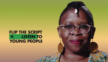 Felicity Sibindi – HagueTalks