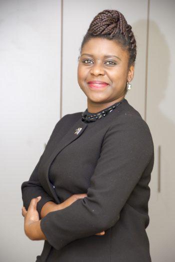 Ruth Murambadoro