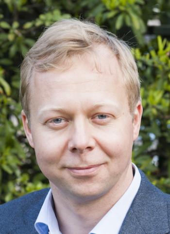 Sven Koopmans
