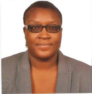 Teresa Mugadza