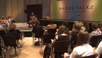 HagueTalks – Carmen Monico