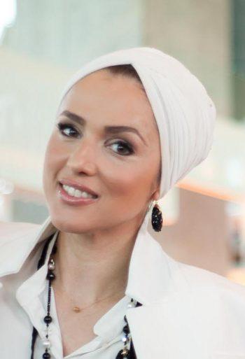 Safiyeh Salehi Mobarakeh