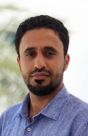 Yazeed Mohammed Al Jeddawy