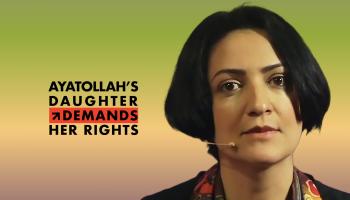 Maryam Faghihimani – HagueTalks