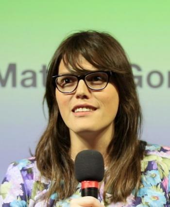 Matilda Gil