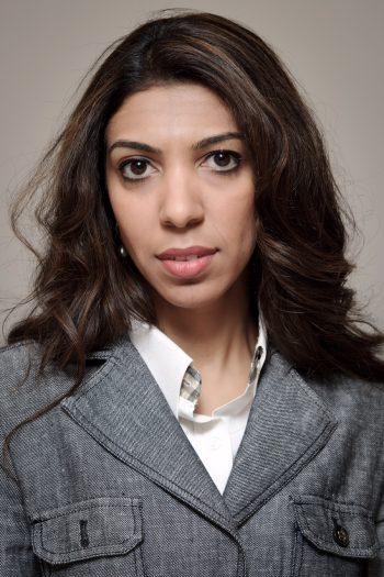 Nazeeha Saeed