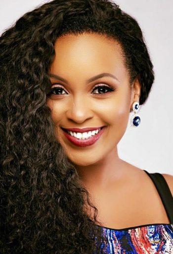 Sheila Mwanyigha