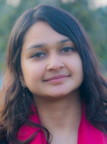 Soni Khanal