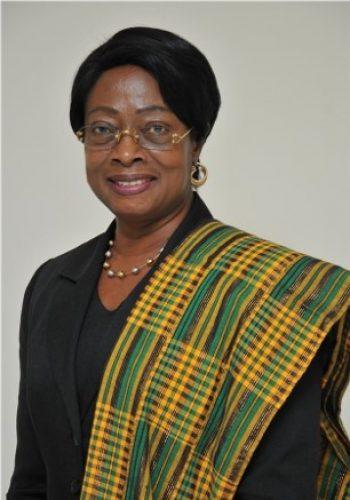 Sophia Akuffo