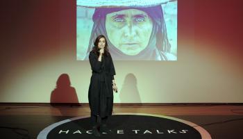 Thana Faroq – HagueTalks