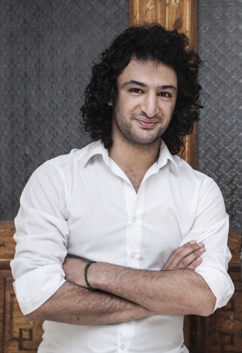 Massoud Hassani