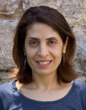 Sawsan Zaiden