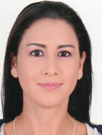 Daniela Palacios